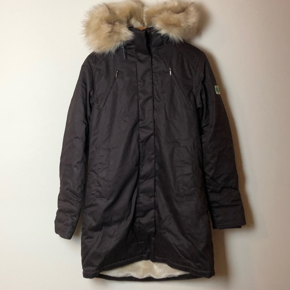 Hoodlamb Jackets & Blazers - 🥑 Hoodlamb Nordic Parka Hemp / Vegan